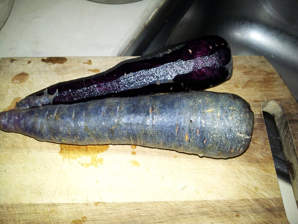 purple carrot 1
