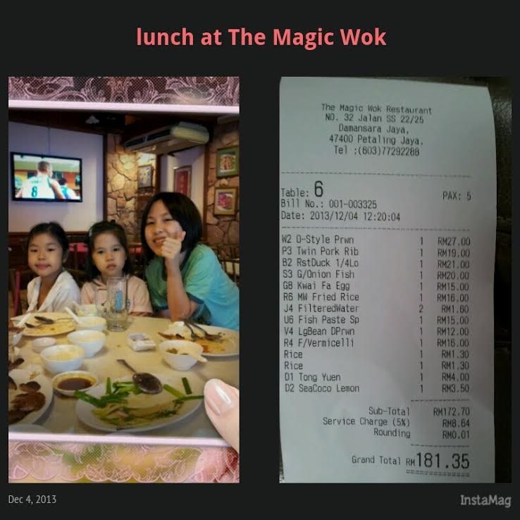 magic wok 4 dec 2013
