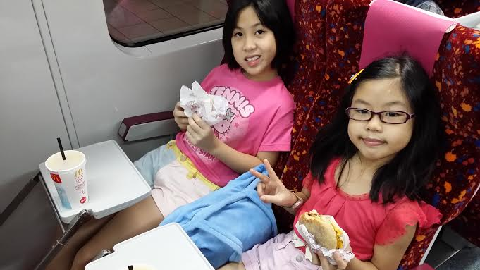 CNY 2014 train ride 3