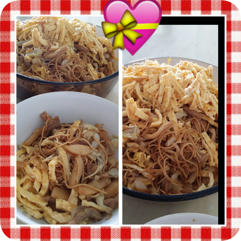 homecooked egg noodles 27 jun 2014